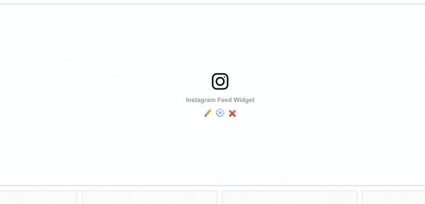 Shoppable Instagram Feed