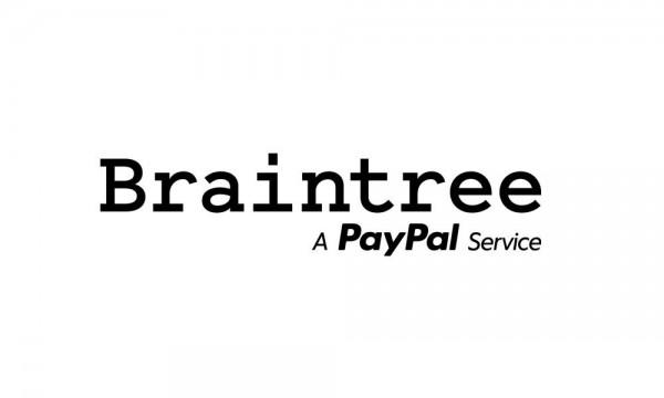 Braintree Integration